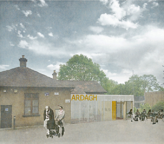 Ardagh Pavilion 1