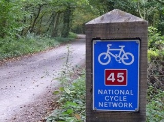 cycling network 2