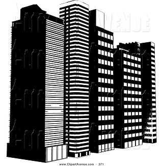 tall buildings 2